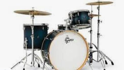 Sweetwater $2500 Gretsch Renown Drum Set Giveaway