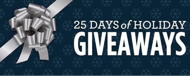 Radio Flyer 25 Days Of Holiday Giveaway