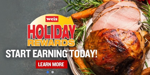 Weis Markets 25 Days Of Giveaway