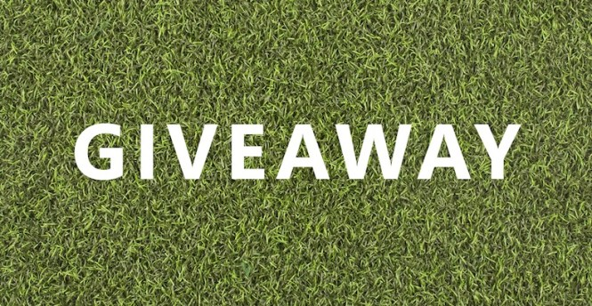Golf At Home Giveaway