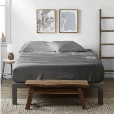 ModernMood.com Bed Sheet Giveaway