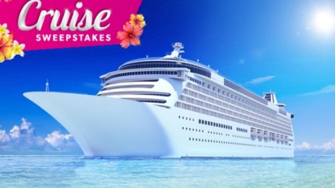 PCH Cruise Giveaway