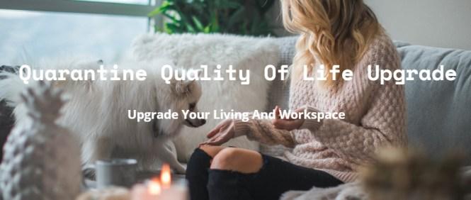 Lensabl Quarantine Quality Of Life Upgrade Sweepstakes