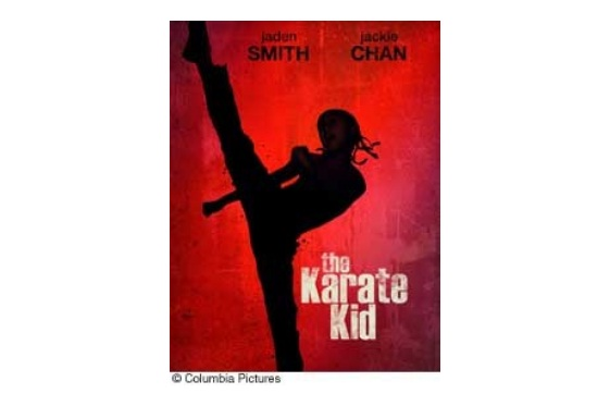 The Karate Kid At Chi-Together Soldier Field Drive-In Sweepstakes