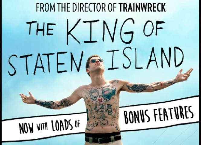 The King Of Staten Island Contest
