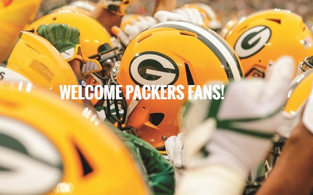 American Family Mutual Insurance Company Green Bay Packers Home Field Advantage Game Contest