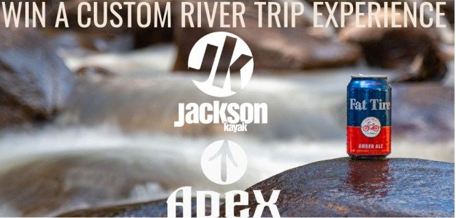 New Belgium Brewing Company New Belgium River Trip Experience Giveaway