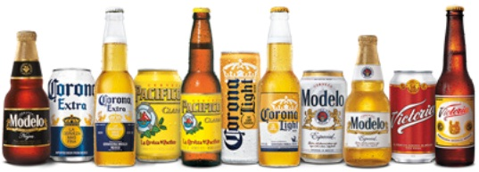 Crown Imports LLC Modelo UFC Fight Code Sweepstakes