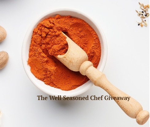 Innovation Brands The Well Seasoned Chef Giveaway