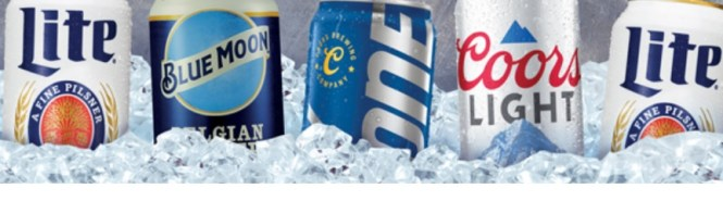 Molson Coors Multibrand Homegating Sweepstakes