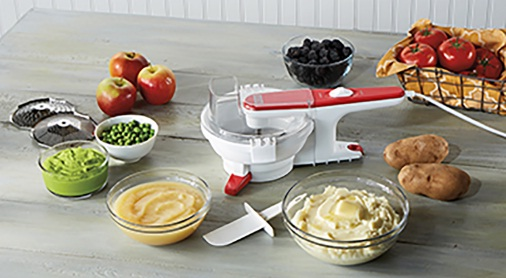 Weston Brands Weston Electric Food Mill Giveaway