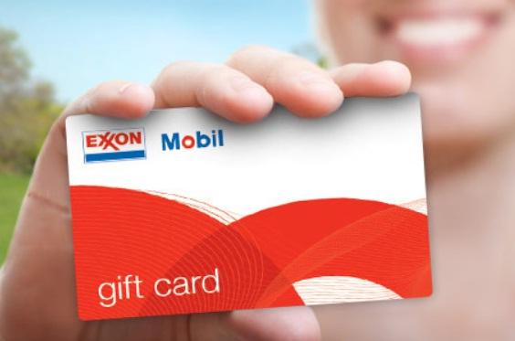 AARP Rewards ExxonMobil Sweepstakes