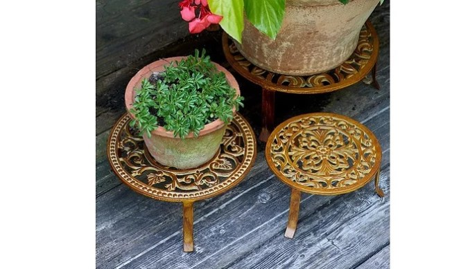 Better Homes And Gardens Plant Stand Set Daily Sweepstakes