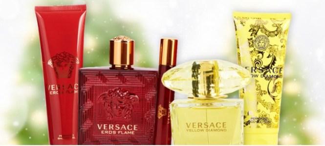 FragranceNet Very Versace Giveaway