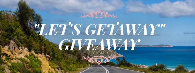 Le Grand Courtage Let Getaway Giveaway