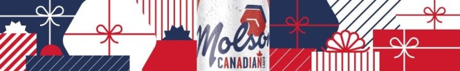 Molson Canadian Holiday Hat Instant Win Game Sweepstakes