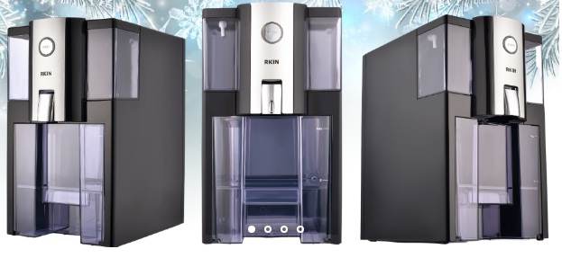 RKIN Water Systems RKIN December Kickoff Zero Installation Purifier Giveaway
