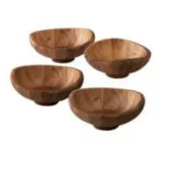 Riverbend Home Butterfly Individual Salad Bowls Giveaway