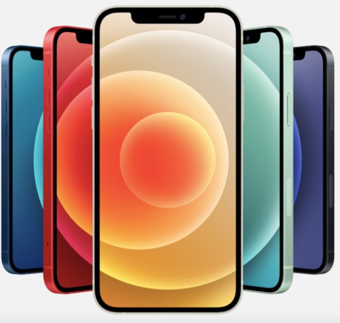 The Water Coolest IPhone 12 Giveaway