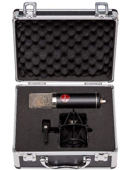 Throne Mojave MA-50 Microphone Giveaway