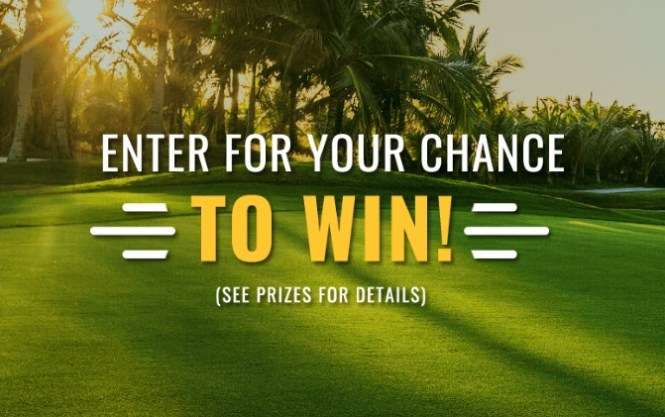 iHeart Pittsburgh WDVE Fantasy Golf Challenge Game Sweepstakes