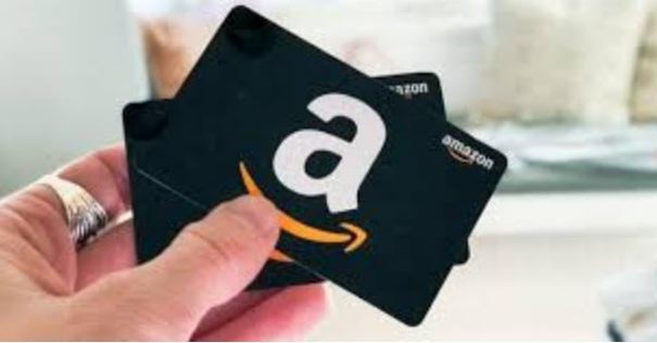 Bill Hiatt Amazon Giveaway