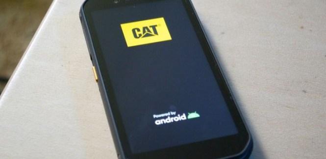 Cat S42 Phone Giveaway