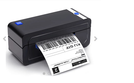 Freightcom ClickShip And L+H2 Thermal Label Printer Giveaway