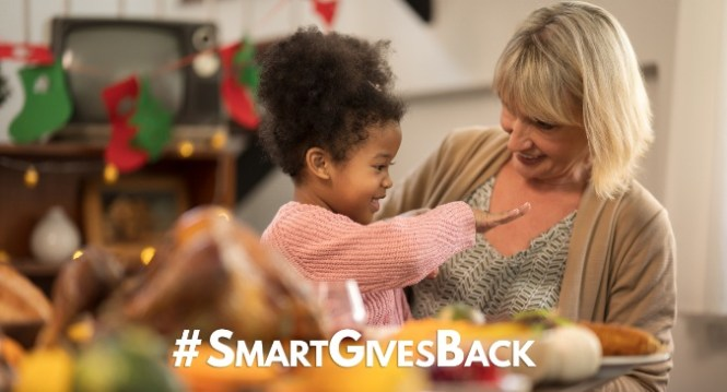 Smart Stop Self Storage Holiday Giveaway
