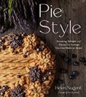 A Copy Of Pie Style Giveaway