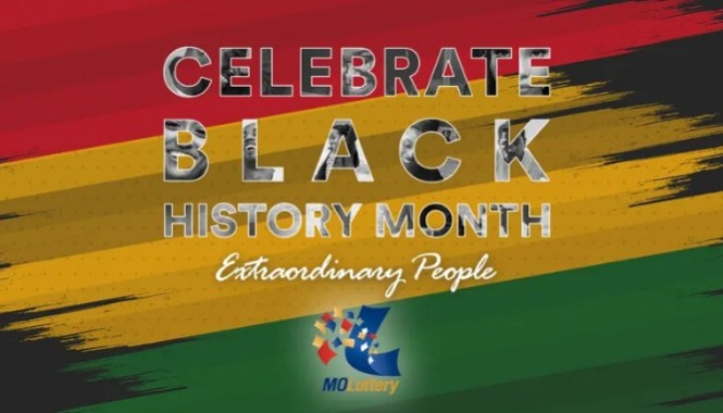 Black History Month Celebrate Extraordinary People Contest