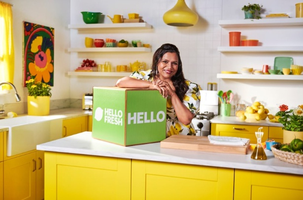 Extra TV Take The Stress Out Of Cooking With HelloFresh Giveaway