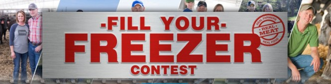 Iowa Farm Bureau Federation Iowa Farm Bureau Fill Your Freezer Contest