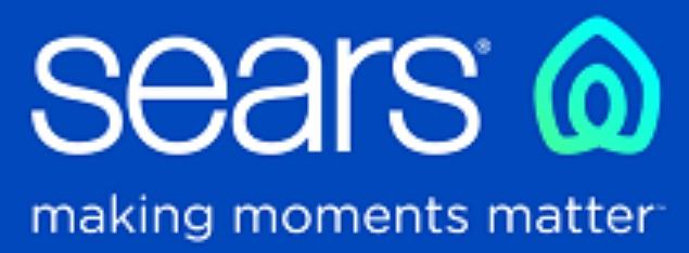 Tell Sears Feedback Sweepstakes