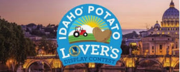 Idaho Potato Lover Month Retail Display Contest