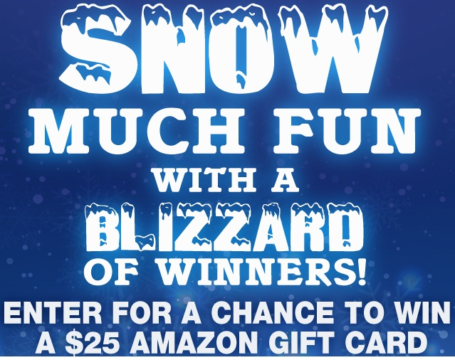 Mitchell Repair Information Company Mitchell 1 Snow Much Fun Sweepstakes