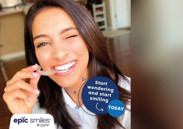 WDIV New Epic Smile Giveaway