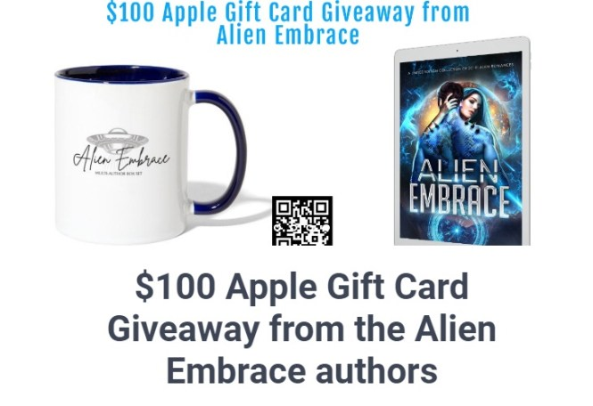 $100 Apple Gift Card Giveaway