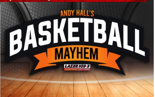 $1,000,000 College Basketball Mayhem Contest