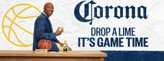 Crown Imports Corona Hoop Instant Win Sweepstakes