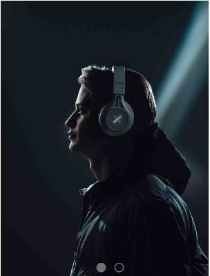 EDM.com X By Kygo Autographed Headphone Giveaway