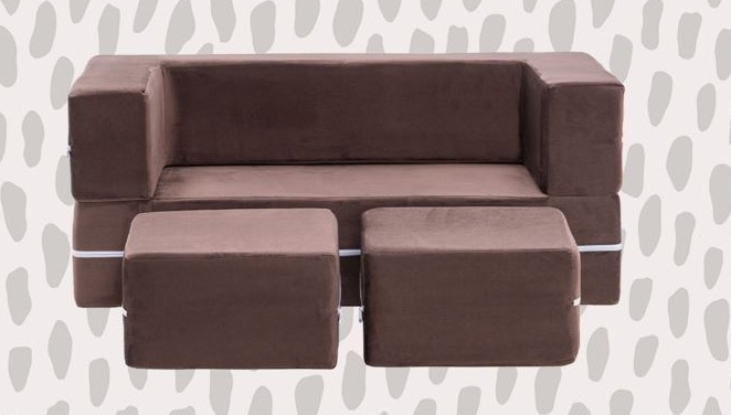 Four Seasons Trading Company Critter Sitters Modular Sofa Giveaway