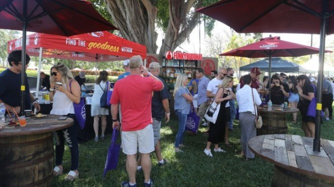 Greater Ft. Lauderdale Food And Wine Festival Contest