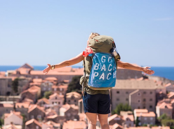 Jack Wolfskin Backpacking Gear Giveaway
