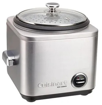 Leites Culinaria Cuisinart Rice Cooker Giveaway