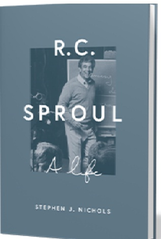 Ligonier Ministries R.C. Sproul Biography Giveaway
