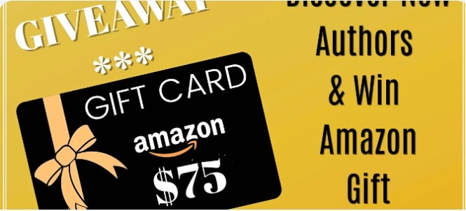 Diana Nixon $75 Amazon Gift Card Giveaway