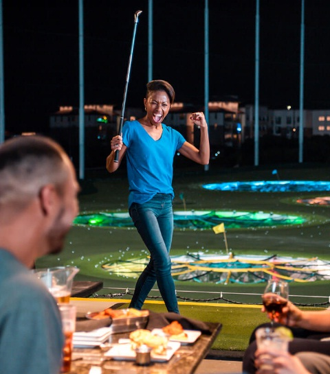 Topgolf For A Year Giveaway