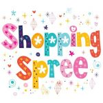 Shopping Spree Giveaway – Win $250 Gift Card