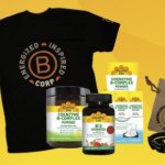 B Exceptional Giveaway – Win $125 Gift Pack